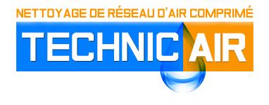 Technicair Ltd Logo